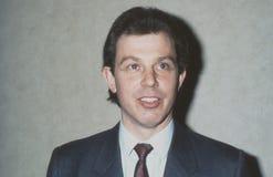 Tony Blair Royalty Free Stock Image