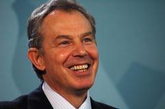 Tony Blair Royalty Free Stock Photos