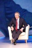 Tony Blair Royalty Free Stock Photo