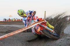 Tony Cairoli Stock Photo