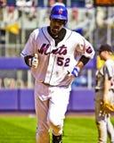 Tony Clark, Νέα Υόρκη Mets Στοκ Φωτογραφία