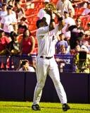 Tony Clark, New York Mets Στοκ Φωτογραφίες