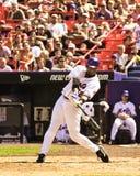 Tony Clark, NY Mets Obraz Royalty Free