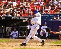Tony Clark, NY Mets Fotografia Royalty Free