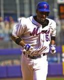 Tony Clark, NY Mets. Stock Image