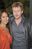 Tony Curran Royalty Free Stock Photo
