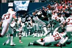Tony Dorsett Dallas Cowboys Stock Photo