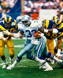 Tony Dorsett Dallas Cowboys Stock Photos