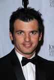 Tony Dovolani,John Wayne Stock Photos