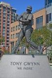 Tony Gwynn Royalty Free Stock Images