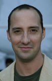 Tony Hale. HOLLYWOOD, CALIFORNIA. September 7, 2005. Tony Hale at the premiere of The Thing About My Folks at the Arclight, Hollywood, California United States Stock Photo