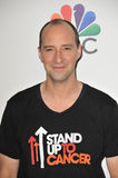 Tony Hale Stock Image