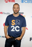 Tony Hale. At the 5th Biennial Stand Up To Cancer held at the Walt Disney Concert Hall in Los Angeles, USA on September 9, 2016 Stock Image