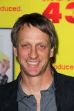 Tony Hawk, TONY HAWKE Lizenzfreie Stockfotos