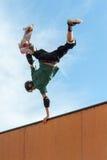 TONY HAWK- UND FREUND-SHOW 2014 Lizenzfreie Stockfotografie