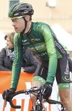 Tony Hurel Team Europcar Stock Photography