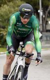 Tony Hurel Team Europcar Royalty Free Stock Photography