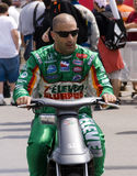 Tony Kanaan Royalty Free Stock Images