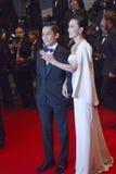 Tony Leung Chiu Wai Stock Photography