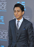 Tony Revolori Royalty Free Stock Photography
