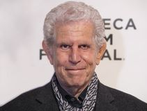 Tony Roberts at Premiere of `It Takes a Lunatic` at the 2019 Tribeca Film Festival stock photography