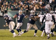 Tony Romo Fotografia de Stock Royalty Free