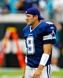 Tony Romo, Dallas Cowboys, QB. Stock Photography
