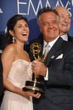 Tony Sirico,Jamie-Lynn Sigler Stock Photography