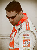 Tony Stewart NASCAR driver Royalty Free Stock Photography
