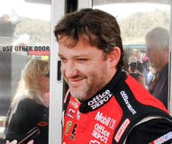 Tony Stewart Royalty Free Stock Image