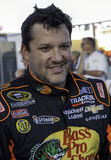 Tony Stewart Royalty Free Stock Photos