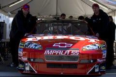 Tony Stewart NASCAR Sprint Cup Series Stock Photos