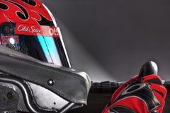 Tony Stewart NASCAR Sprint Cup Series Driver Stock Photos