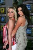 Tonya Cooley & Brooke LaBarbera  Royalty Free Stock Images
