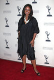 Tonya Lee Williams. Arriving at  the Daytime Emmy Nominees Reception at the Television Academy  in  North Hollywood, CA on August 27, 2009 Royalty Free Stock Photo