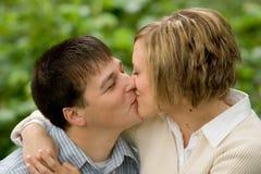 Tonya und Bryan-Verpflichtung 3 stockfotografie