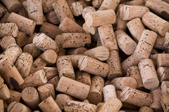 Too many corks Royalty Free Stock Photography