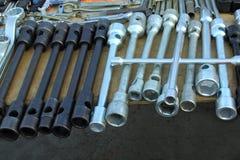 Tool auto Stock Image