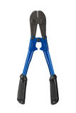 Tool bolt cutters Stock Images