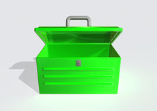 Tool Box Royalty Free Stock Images