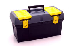 Tool box Stock Images