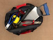 Tool Box Royalty Free Stock Photo