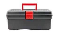 Tool box isolated Stock Photos