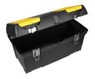 Tool Box Royalty Free Stock Image