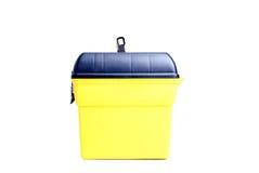 Tool box isolated on white background Stock Image