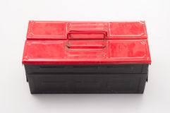 Tool box Stock Photography