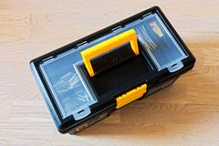 Tool case Stock Photography