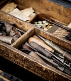 Tool chest Stock Images
