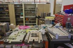 Tool Die Making Molds