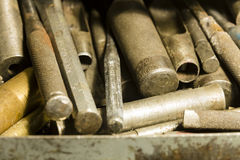 Tool drawer Stock Photography